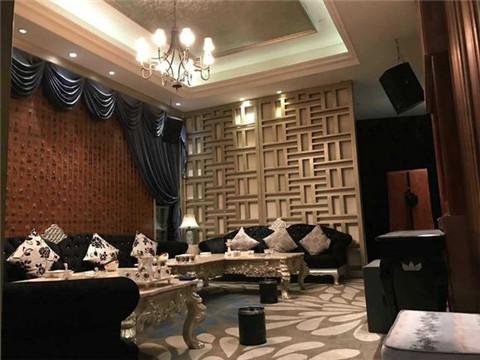 上海性价比最高的场子KTV体验